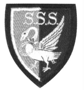 Slough Secondary School badge